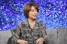 ヤマザキマリ(c)日本テレビ