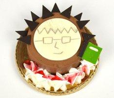 加藤将プロデュース「乾特製チョコムースケーキ(仮)」