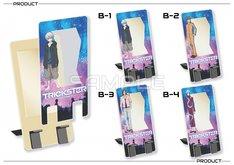 B賞 デスクパブミラー(全4種)