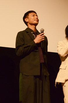 田中俊介。