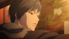 アニメ「いぬやしき」第1弾PVより。