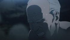 アニメ「いぬやしき」第2弾PVより。