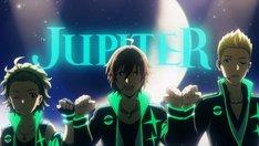 「THE IDOLM@STER Prologue SideM -Episode of Jupiter-」場面カット