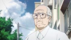 テレビアニメ「いぬやしき」より。