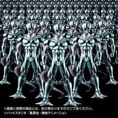 「メタルクウラ(100体セット)」