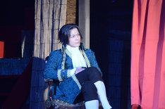 加藤良輔演じる内海明人。