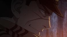 TVアニメ「ゴールデンカムイ」PV第1弾より。