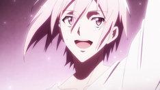 アニメ「アイドリッシュセブン」スピンオフシリーズのティザー映像より。