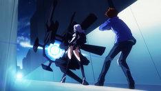 テレビアニメ「BEATLESS」第1話先行カット