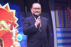 Gzブレインの浜村弘一社長。