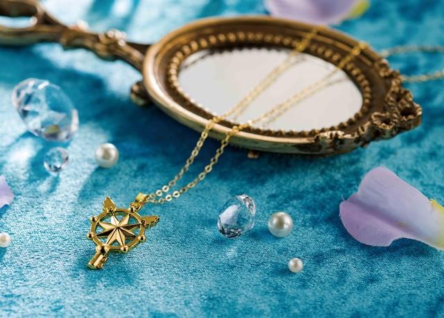 「Parfait Mimi 夢の鍵 ネックレス」