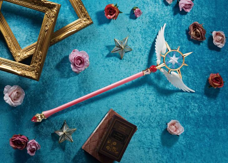 「CCさくら」夢の杖が初の商品化 アナニーが捗りそう  [588375324]->画像>13枚