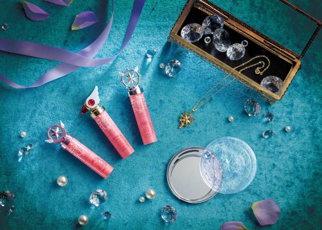新ブランド 「Parfait Mimi(パルフェミミ)」と「カードキャプターさくら」コラボアイテム。
