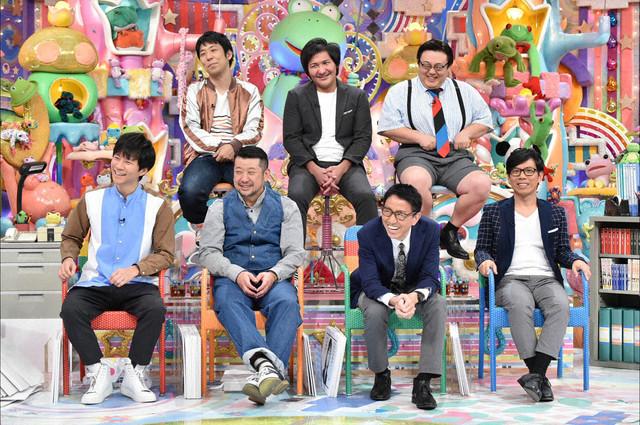 「アメトーーク!」の「島耕作芸人」より。(c)テレビ朝日