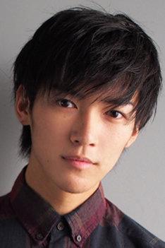 黒田雪成役の伊藤澄也。