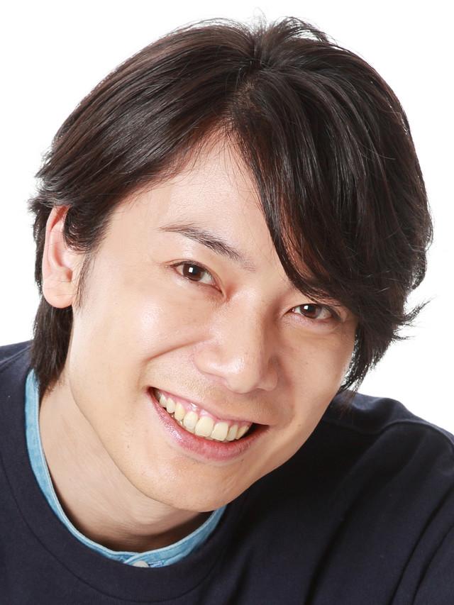 銅橋正清役の兼崎健太郎。