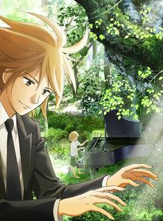 「ピアノの森」(c)一色まこと・講談社/ピアノの森アニメパートナーズ