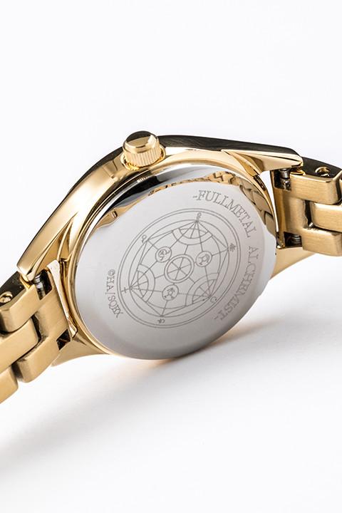 腕時計(エドワード・エルリック モデル)