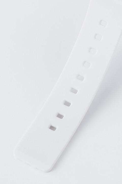 「アイシールド21」コラボレーション 腕時計(王城ホワイトナイツモデル)