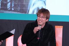 「甲鉄城のカバネリ ~海門決戦~」で監督を務める荒木哲郎。
