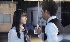 映画「恋は雨上がりのように」場面カット