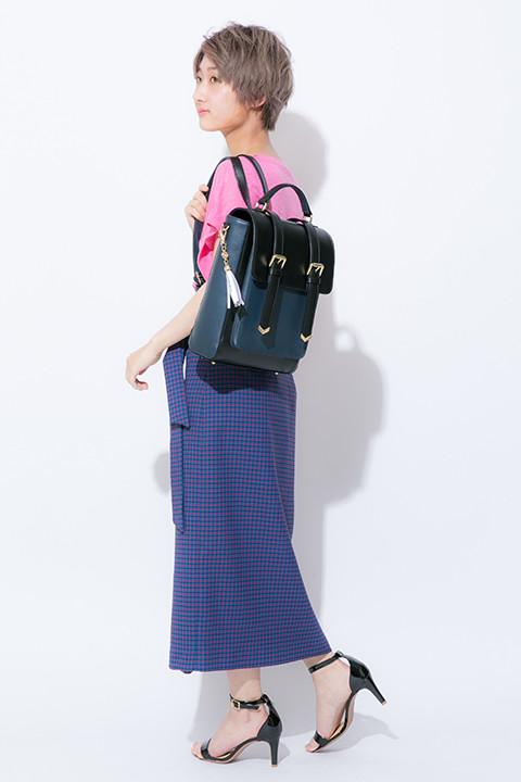 歌仙兼定モデル使用例。