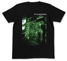 「対ゴジラ戦術 Tシャツ」