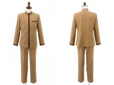 穂群原学園の男子制服