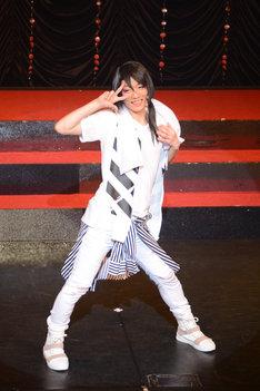 櫻井圭登演じる吉原詩郎。