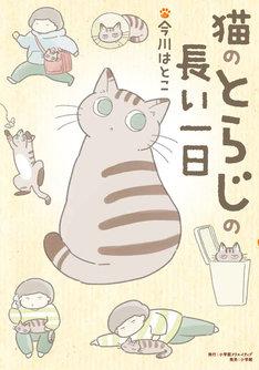 「猫のとらじの長い一日」