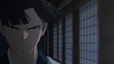 「PEACE MAKER 鐵 ~想道」場面カット