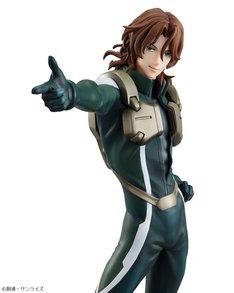 「GGG 機動戦士ガンダム00 ロックオン・ストラトス」
