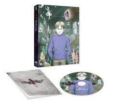 DVD「伊藤潤二『コレクション』」完全版中巻
