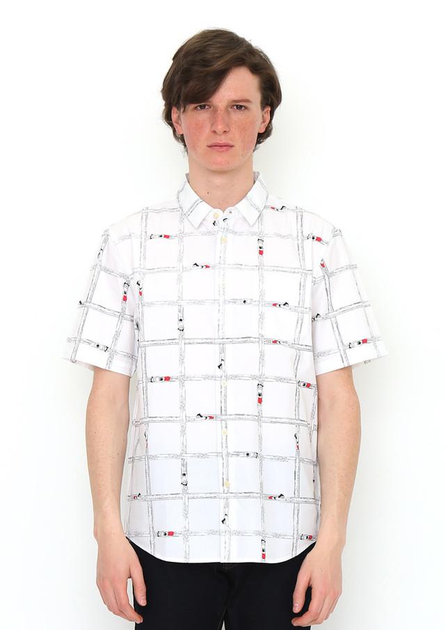 「鉄腕アトム」シャツ