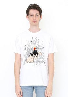 「鉄腕アトム」Tシャツ