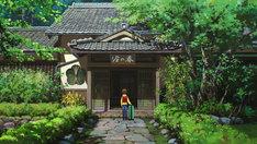 劇場アニメ「若おかみは小学生!」より。