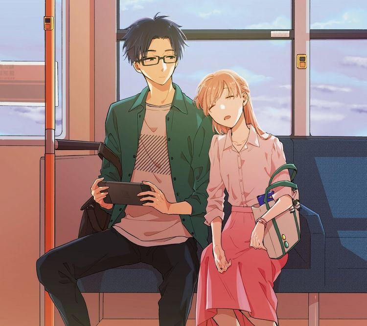 ヲタクに恋は難しい アニメ 最終回