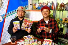 「漫道コバヤシ」第46回より。