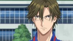 OVA「テニスの王子様 BEST GAMES!! 手塚 vs 跡部」の先行カット。