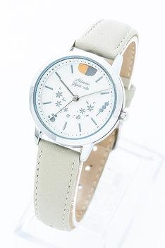 「夏目友人帳」コラボレーション腕時計。