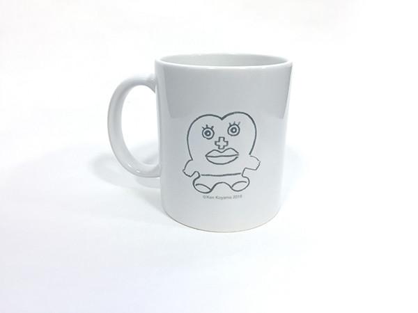 マグカップ(1種)