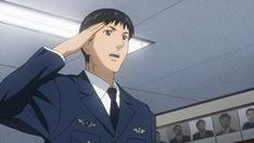 アニメ「よみがえる空-RESCUE WINGS-」より。