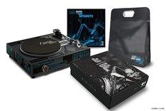 「『BLUE GIANT SUPREME』レコードプレーヤーセット」