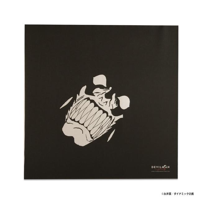 「地獄へ落ちろバンダナ(crybaby ver.)」