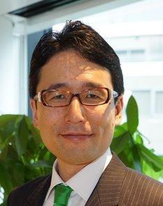 出雲充(ユーグレナ社長CEO)