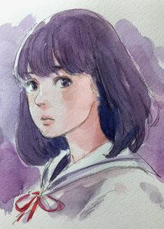 「志乃ちゃんは自分の名前が言えないオフィシャルブック」 (c)押見修造/太田出版