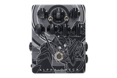 「Darkglass Electronics Alpha・Omega Japan Limited EVA 初号機 ver.」