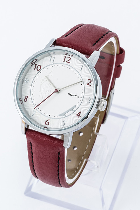 八田美咲モデルの腕時計。