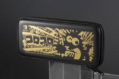 コロコロオリジナルのNintendo Switchケース。
