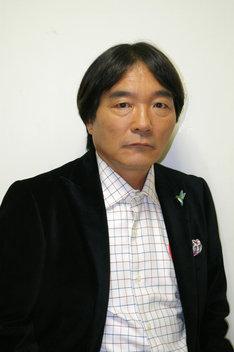 成瀬惠介役のきたろう。(c)新田 章/講談社 (c)「恋のツキ」製作委員会
